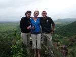 Zulu Nyala safari guide