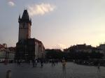 Prague the Beautiful