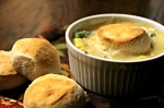 pot pies, pot pie recipes, double dutch pot pie,