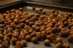 Moroccan Roasted Chickpea Recipe by Double Dutch