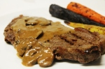 recipe for steak sauce that can make any steak taste good